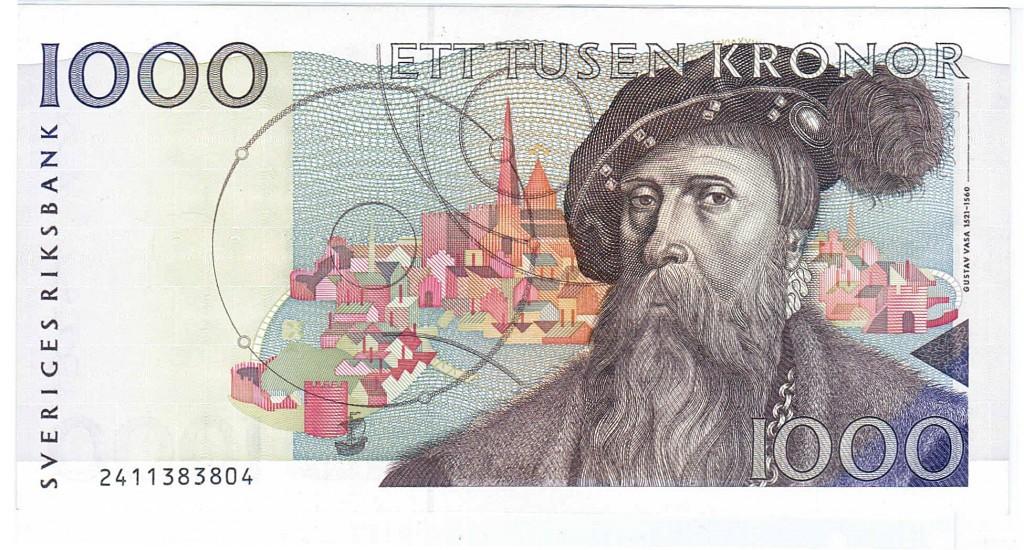 1000 kr